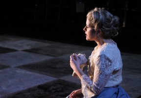 Book It Repertory Theatre production of Anna Karenina.